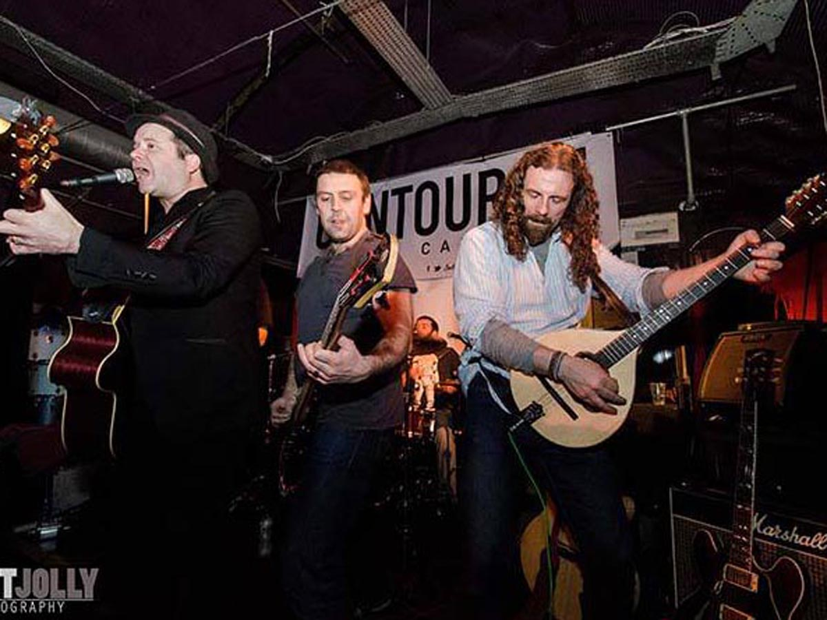 The Lorelei Aberdeen Musicfest