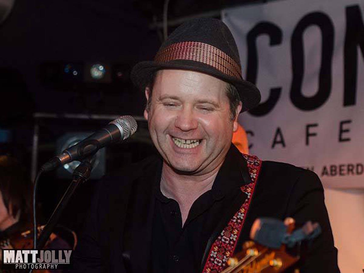The Lorelei Aberdeen Musicfest Photo 3