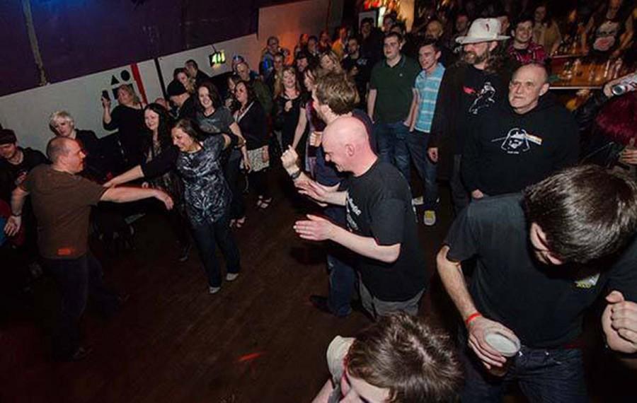 The Lorelei Aberdeen Musicfest Photo 8