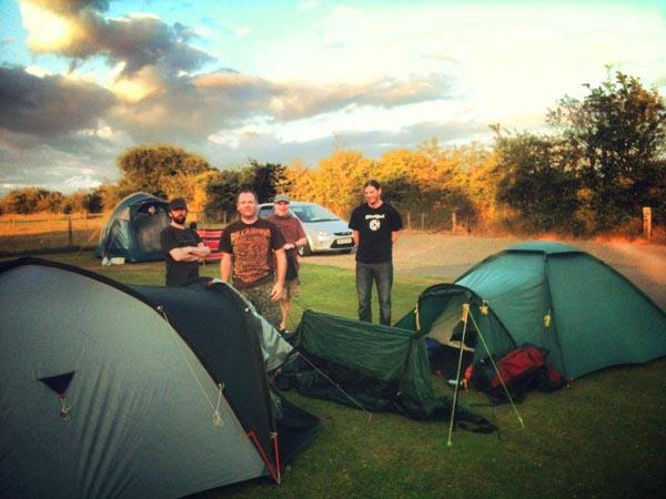 Camp Lorelei