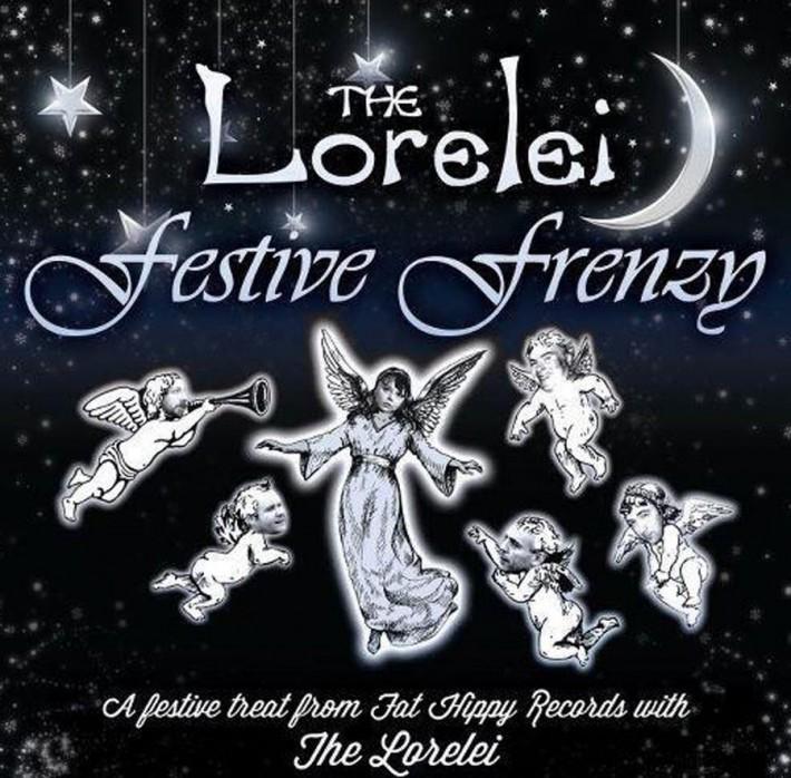 The Lorelei Festive Frenzy 2013