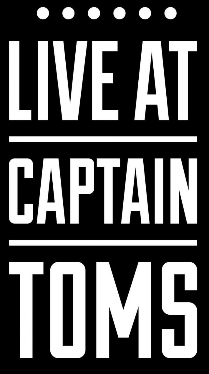Live at Captain Toms