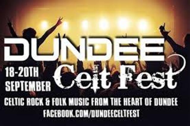 Dundee Celt Fest